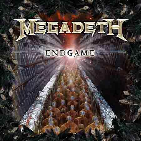 "244607 - MEGADETH ""Headcrusher"" Nuevo vídeo"