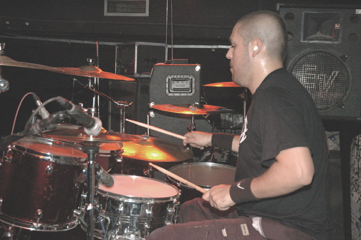 25 - Entrevista a HELKER, banda Heavy/Power Metal Argentina.