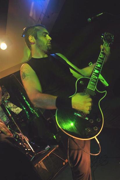 7 - Entrevista a HELKER, banda Heavy/Power Metal Argentina.