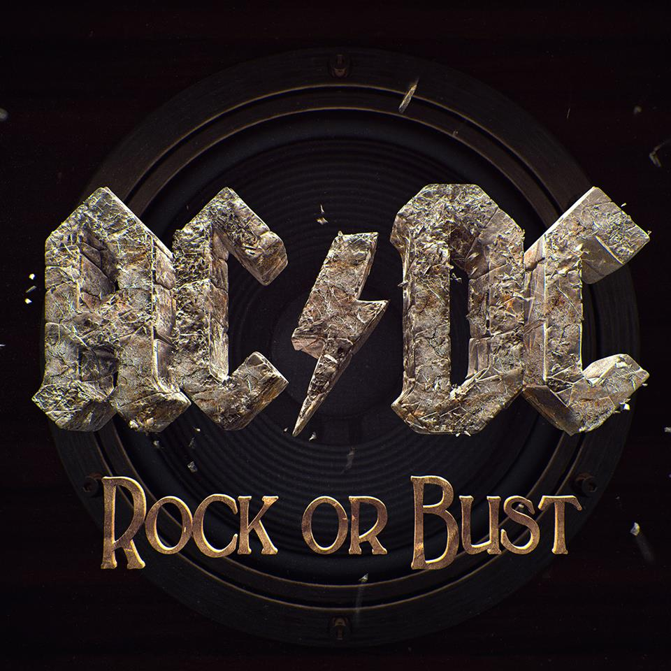 AC DC - Rock Or Bust (2014)