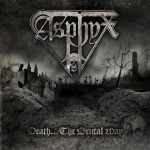 Asphyx Death The Brutal Way 150x150 - Top 10 2009 - Andrés Castro