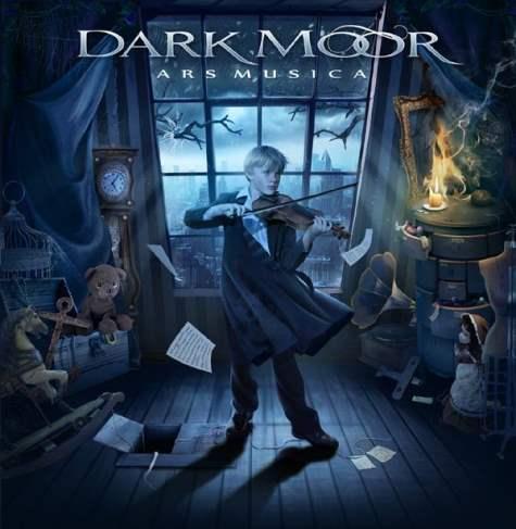 """Dark Moor Ars Musica - DARK MOOR lanza su nuevo vídeo """"The Road Again"""""""
