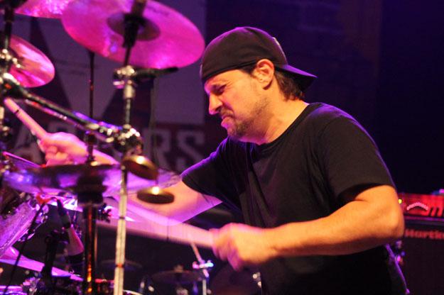 Dave Lombardo - FM