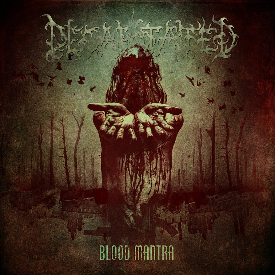 "Decapitated Blood Mantra - ""Instinct"" el nuevo vídeo de DECAPITATED"