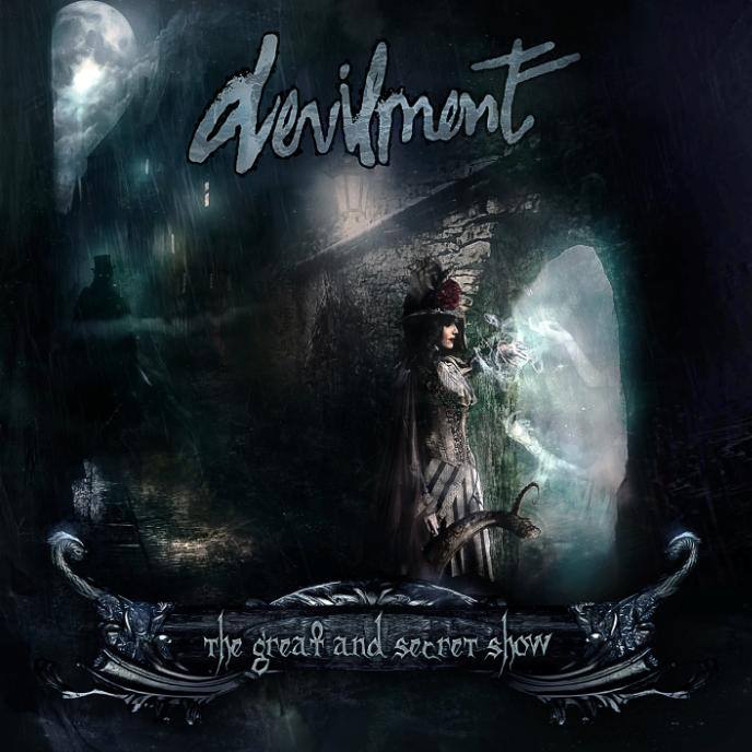 "Devilment The Great And Secret Show - DEVILMENT presenta su nuevo vídeo ""Even Your Blood Group Rejects Me"""