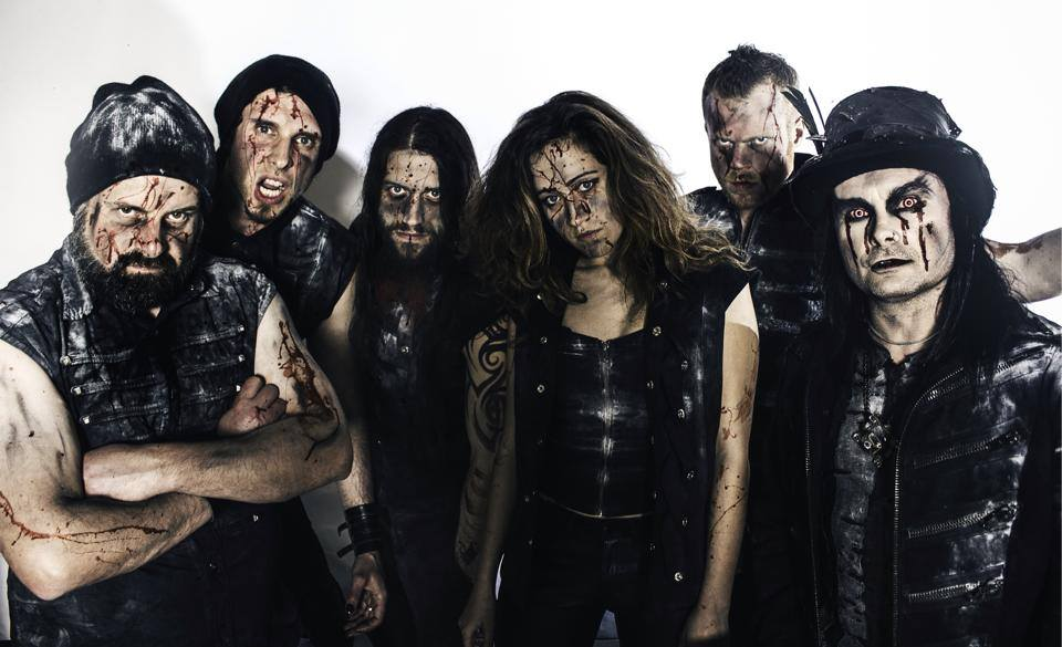 "Devilment - DEVILMENT presenta su nuevo vídeo ""Even Your Blood Group Rejects Me"""
