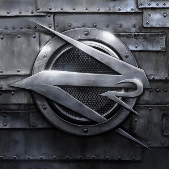 Devin Townsend - Ziltoid 2