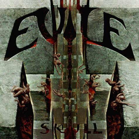 Evile - Skull (2013)