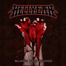 HELLYEAH nuevo vídeo 'Sangre por Sangre (Blood For Blood)'.