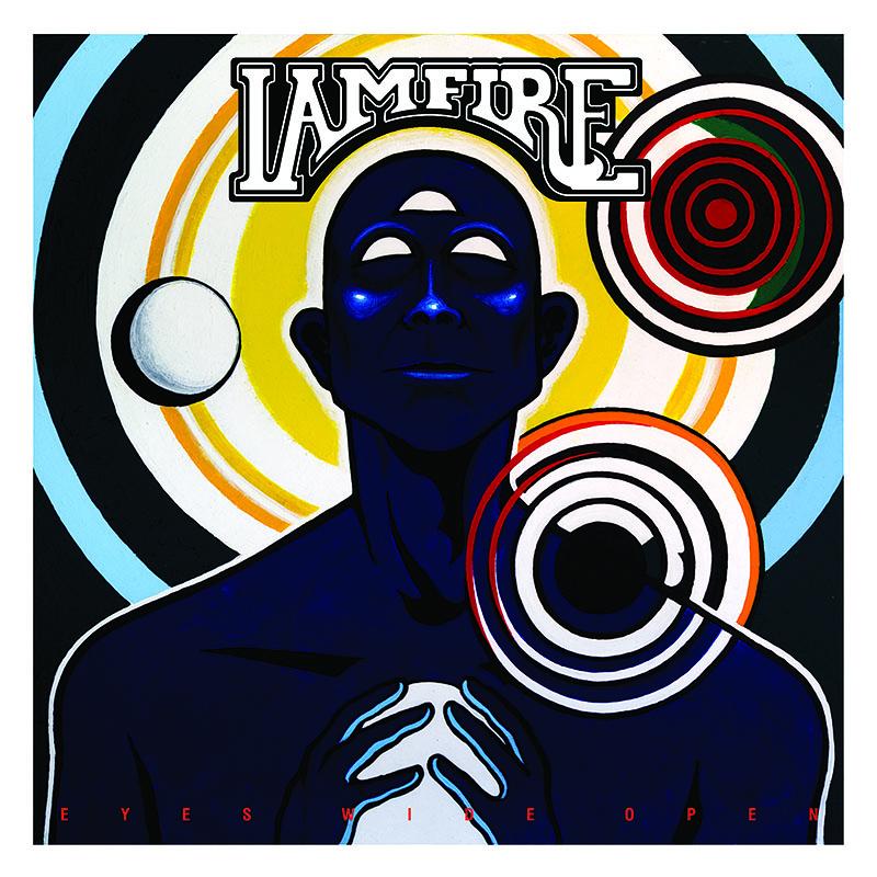 IAmFire - Eyes Wide Open