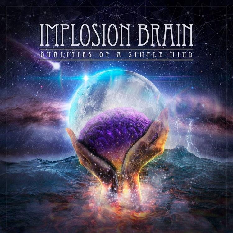 IMPLOSION BRAIN presenta su nuevo vídeo «Break On Me»