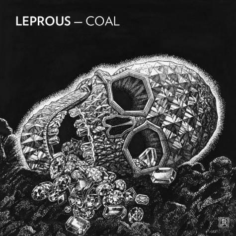 Leprous - Coal (2013)