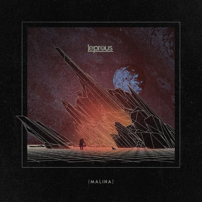 "Leprous Malina 2017 - Detalles de ""Malina"" el nuevo disco de LEPROUS"