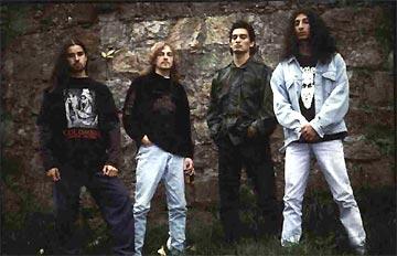 Neurosis 1994
