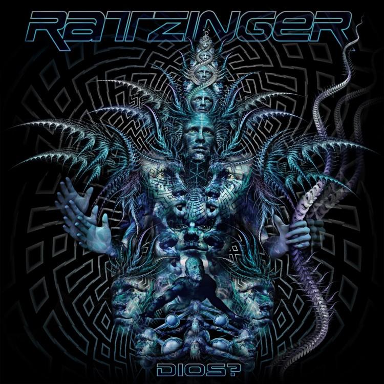 Ratzinger - Dios
