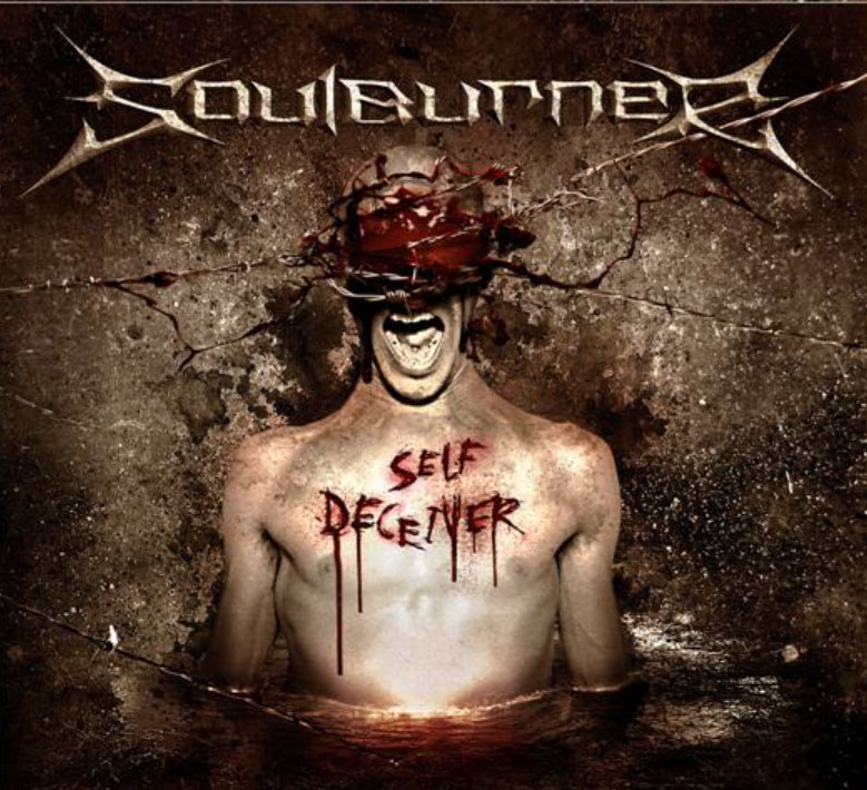 SOULBURNER presentan su nuevo Lyric video «Enter To The Darkness»