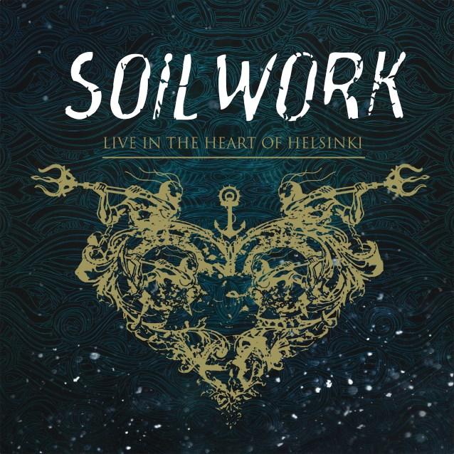 "Soilwork - ""Live In The Heart Of Helsinki (2015)"