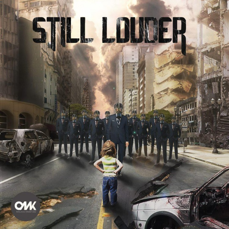 Still Louder - In Hostilia