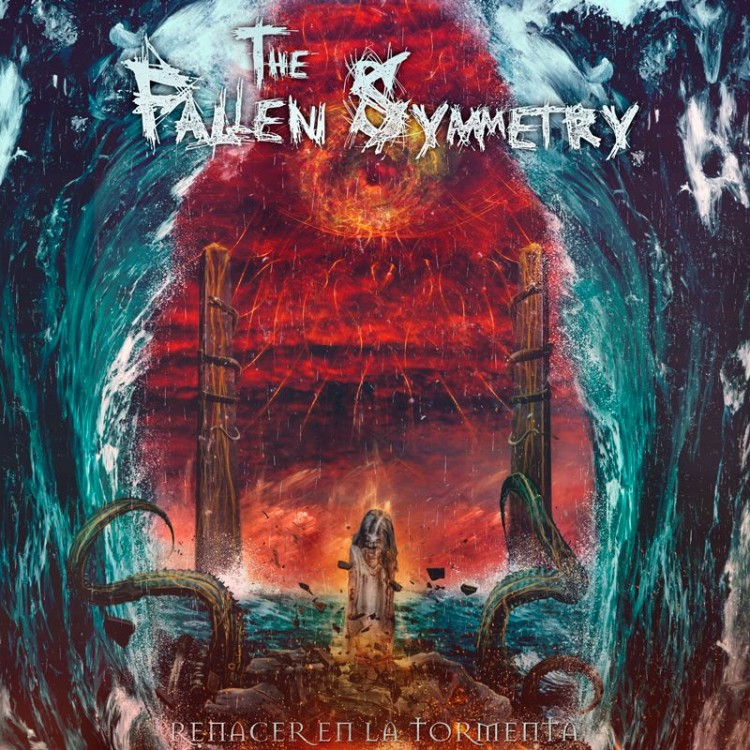 The Fallen Symmetry - Renacer en la Tormeta (2015)