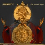 Tiamat - The Scarred People (2012)