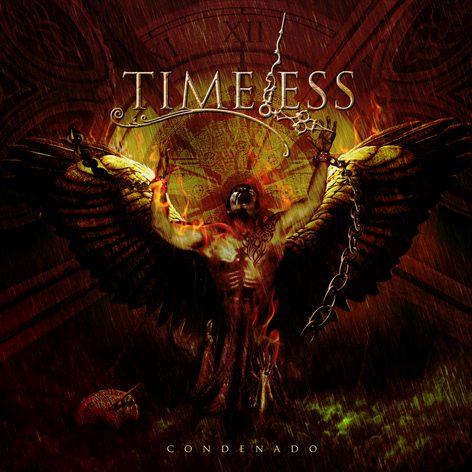 Timeless - Condenado