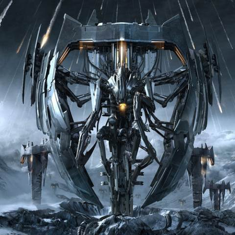 Trivium - Vengeance Falls (2013)