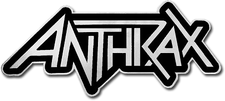 anthrax logo - Confirmados ANTHRAX, EXODUS y OBITUARY para la primera edición del BOGOTÁ FEST