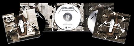"""METALLICA """"Broken, Beat and Scarred"""" nuevo single y vídeo."""