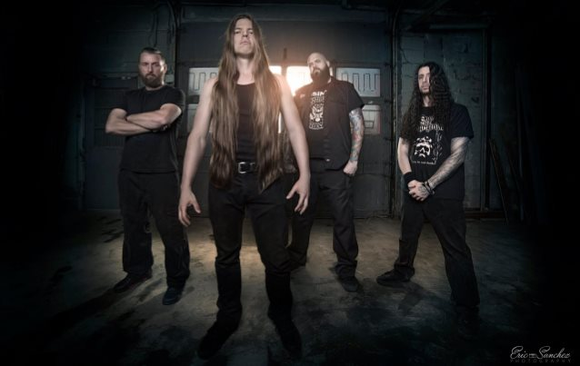 CRYPTOPSY presenta su nuevo vídeo «Detritus (the one they kept)», Factor Metal