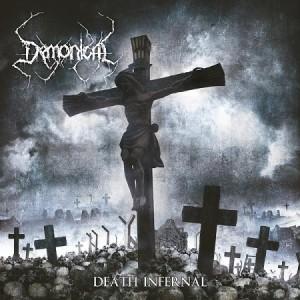 Demonical - Death Infernal (2011)