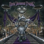 Devin Townsend Project - Deconstruction (2011)