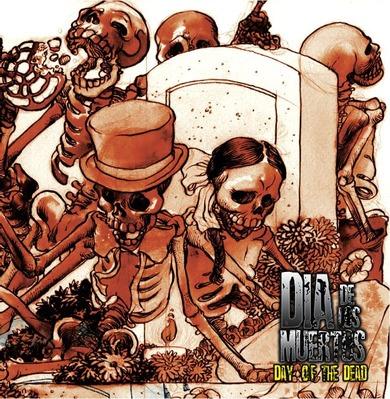 Descargar - Dia De Los Muertos - Day of the dead EP