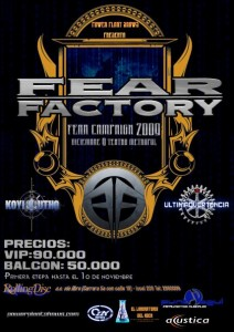 fear factory en colombia 212x300 - FEAR FACTORY en Colombia confirmado