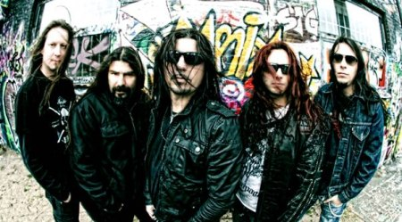 "firewind2010 - FIREWIND ""World On Fire"" Adelanto de su nuevo disco."