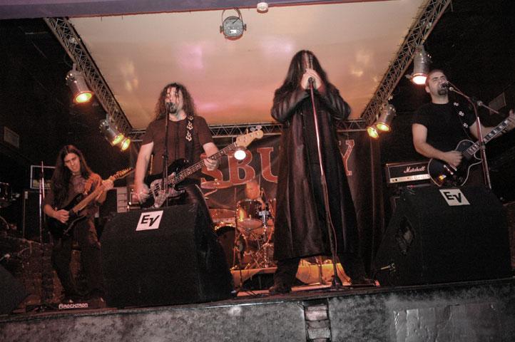 Entrevista a HELKER, banda Heavy/Power Metal Argentina.