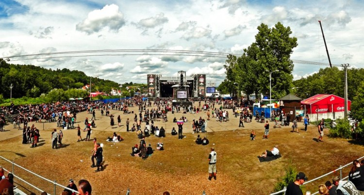 i was there masters of rock 750x401 - Temporada de Festivales 2015 con I WAS THERE
