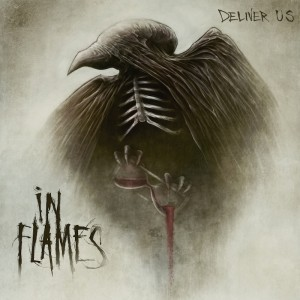 In Flames - Deliver Us (Single)