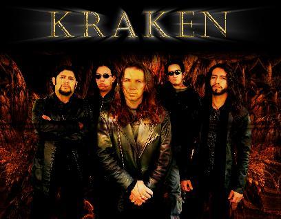 KRAKEN Celebra sus 25 años., Factor Metal