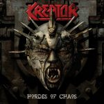 Kreator - Hordes of chaos CD