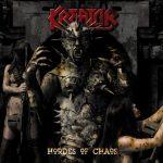 Kreator - Hordes of chaos LP