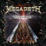 megadeth endgame 150x150 - Top 10 2009 - Factor Metal