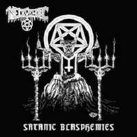 necophobic satanic blasphemies - Nuevo boxset de NECROPHOBIC