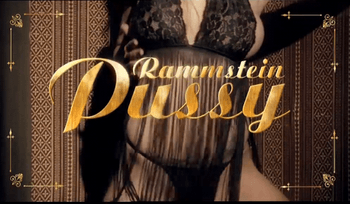 rammstein_pussy_video