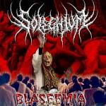 Solegnium - Blasfemia (demo)