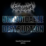 Solegnium - Unavoidable Destruction (Promo 2011)