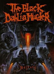 The Black-Dahlia Murder - Majesty
