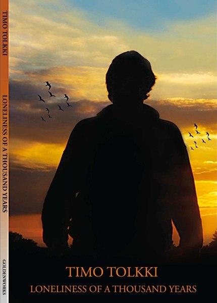tolkkibook - TIMO TOLKKI Libro auto-biografía .