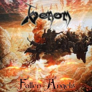 Venom - Fallen Angels (2011)