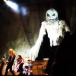 Iron Maiden - Wacken 2008
