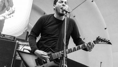 SAD THEORY: El álbum en vivo «Audioclastia Humana» está listo y disponible, sepa cómo escuchar!